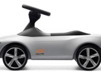 Volvo разработала автомобиль для детей
