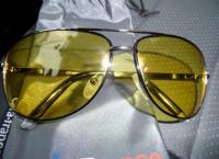 Качественные поляризационные очки Полароид для водителей