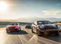 Бренды Audi и Porsche объединятся ради будущего