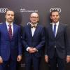 Владелец «Audi Центр Одеса Юг» Максим Шкиль оказался казнокрадом: в офисе ООО Первая Логистическая компания проходят обыски