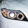 Как можно отремонтировать бампер на автомобиле?