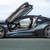 В Украине поступят в продажу «гибриды» BMW i3 и BMW i8