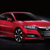 Honda Accord и Odyssey получат бесплатный шиномонтаж на 3 года