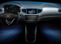 Hyundai затюнинговал новый Loniq 2017