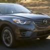 Mazda представила уникальный кросовер CX-5 2016