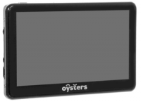 Oysters Chrom 6000 3G