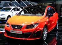 Обновленный SEAT Ibiza CUPRA получит низкопрофильную резину и лучшие шины