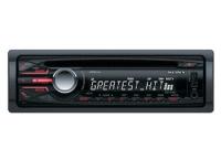 Sony CDX-GT40U