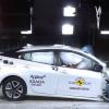 Новая Toyota Prius отлично сдала краш-тесты