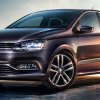 Volkswagen Polo 2016: самый популярный автомобиль в Украине?