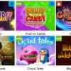 Преимущества от регистрации в казино Колумбус: разнообразие игр