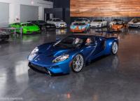 Как выгодно приобрести Форд в Киеве на онлайн аукционе GetCar