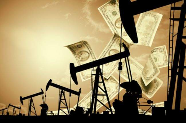 нефть цены